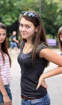 Алина Писенко