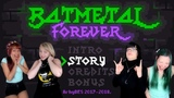 REACTION BATMETAL FOREVER (by ArhyBES) Otome no Timing