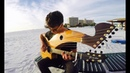 Dream On Harp Guitar Cover Jamie Dupuis
