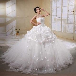 Китайские интернет свадебные платья
