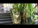 Копия видео Путешествие по Индонезии 19 серия Музей Puri Lukisan о Бали г Убуд