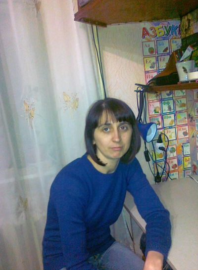 Людмила Дерлюк, 1 мая 1977, Одесса, id201420801