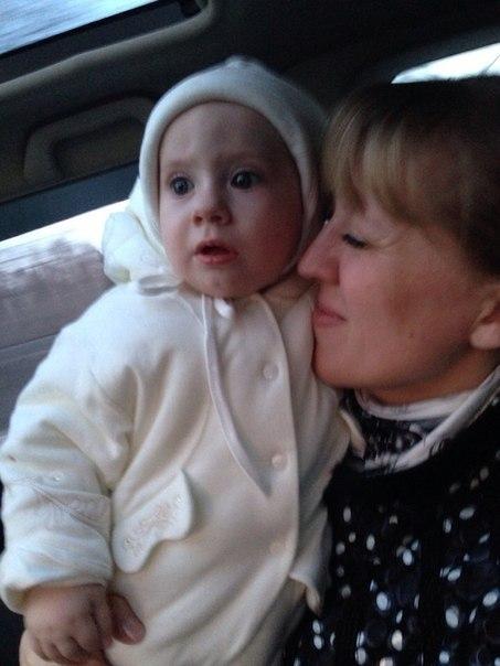 Ирина Цуканова, Новосибирск - фото №12