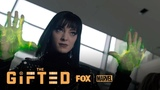 The Inner Circle Executes A Bank Heist Season 2 Ep. 7 THE GIFTED