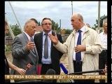Визит Николая Меркушкина в Кошкинский район
