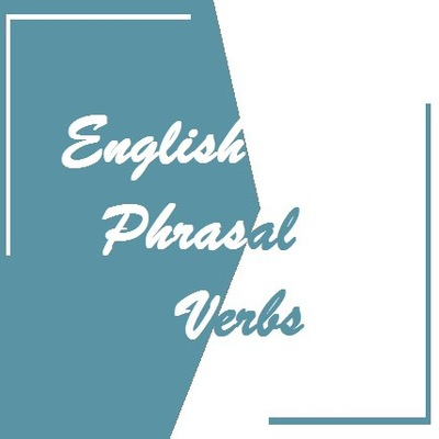 English Phrasal Verbs Vkontakte
