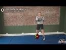 Как поставить правый боковой удар Правый Хук ММА 95 БОИ БЕЗ ПРАВИЛ