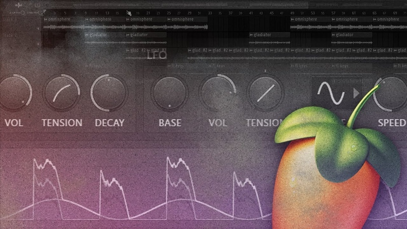 HOW TO SIDECHAIN YOUR KICKS AND 808s