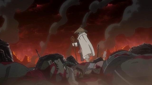 Gintama 2018 2 серия русская озвучка / Гинтама 7 сезона 02 / Gintama 355