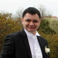 Андрей Лазарев, 17 октября 1984, Киев, id8743356