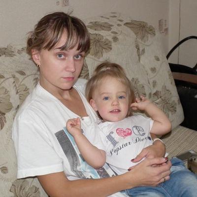Ксения Лындина, 31 июля , Калининград, id31457412