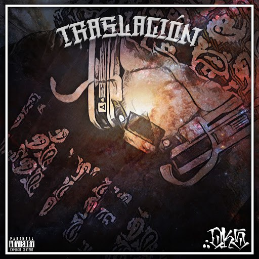 DKS альбом Traslación
