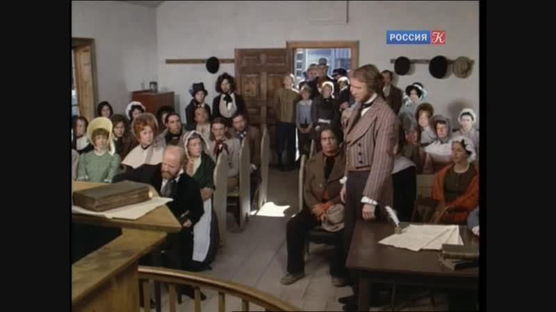 ТОМ СОЙЕР (1973) - мюзикл, приключения, семейный, экранизация Марка Твена. Дон Тейлор 1080p
