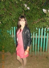 Ангелина Коновалова
