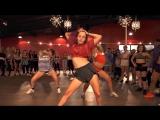 Tinashe - Superlove хореографияy Jojo Gomez