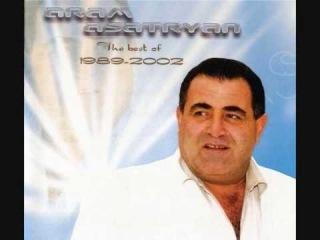 Aram Asatryan yet darcir