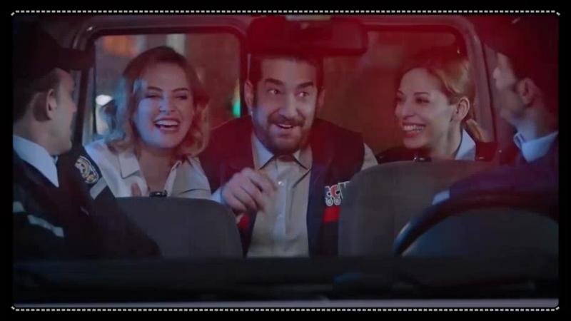 Eypio Klip – Kaç Kaçabilirsen | Film Müzikleri