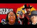 Red dead redemption 2 смешное прохождение 12 Обсуждаем почему же YouTube калом часто бывает.
