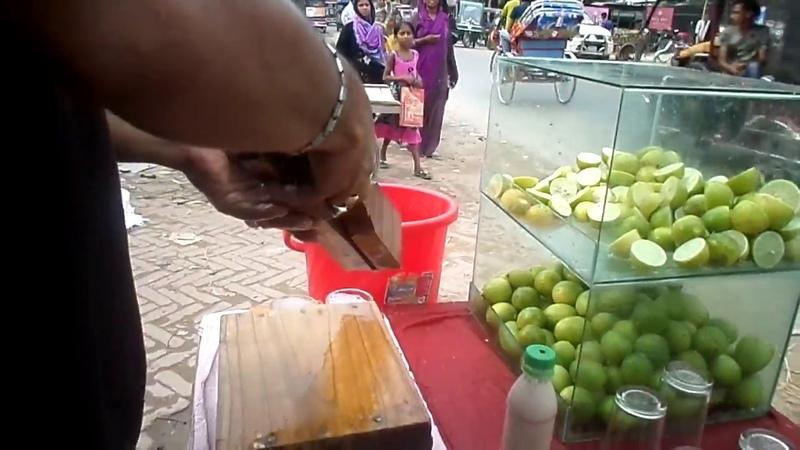 স্বাস্থ্যকর লেবু পানীয়/লেবুর রস বেলি ওজন 2