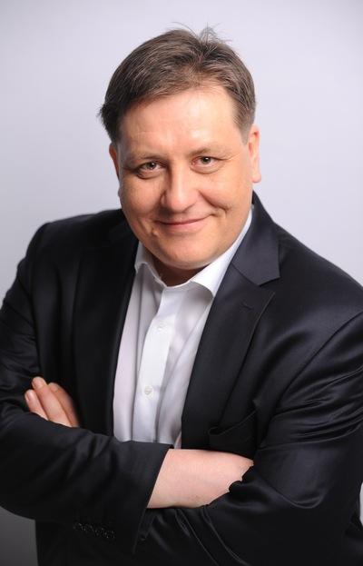 Николай Сокорнов