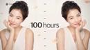 Энергетический крем для лица Tony Moly Floria Nutra Energy 100 Hours Cream