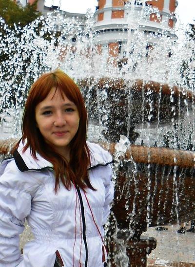Виктория Каратаева, 28 сентября 1999, Ульяновск, id141046684