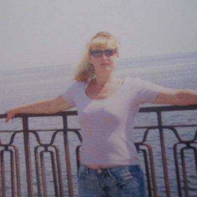 Елена Серова, 28 апреля 1970, Ухта, id135170142