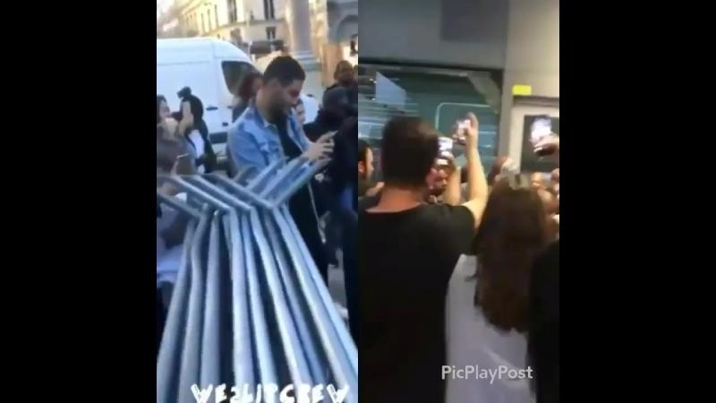 Nicki vs cordi