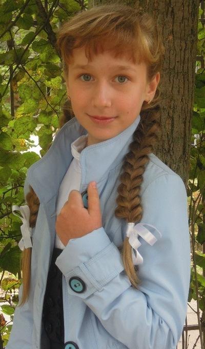 Ася Волынская, 9 ноября 1990, Ржев, id194116705