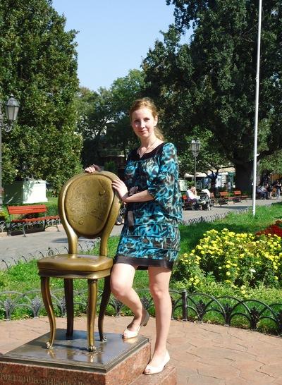 Анна Волокитина, 3 декабря , Шарья, id50333066