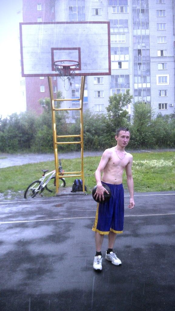 Алексей Шуткин, Барнаул - фото №10