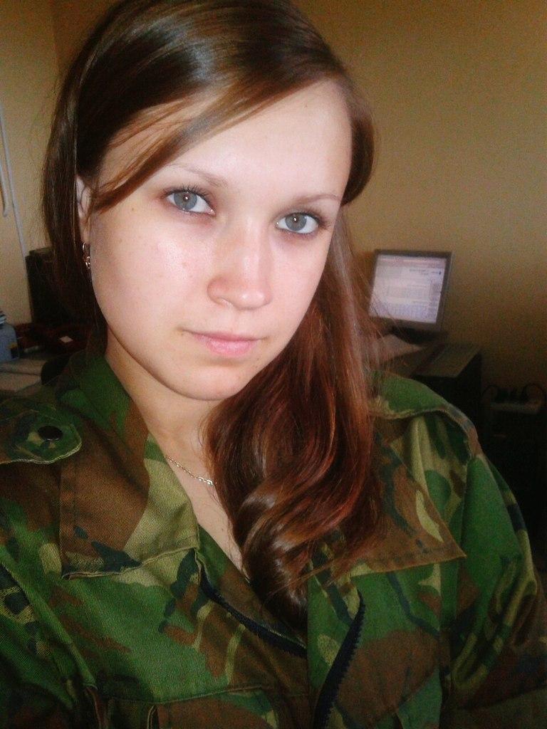 Юлия Болобкова, Костюковичи - фото №3