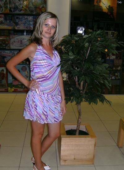 Екатерина Николаенко, 24 мая 1988, Луганск, id181172425