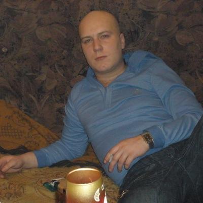 Сергей Литюга, 17 сентября 1984, Ефремов, id206408310