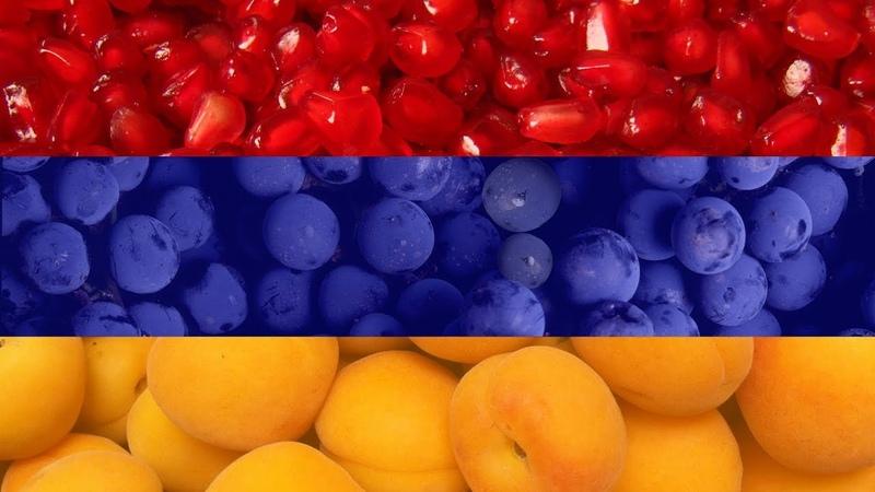 Армения - информация и факты о стране!
