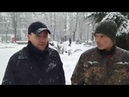 «В ДНР армия России!» В центре Донецка пленный ВСУшник поговорил со спасённым из лап СБУ одесситом