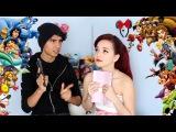 Disney Lyrics Challenge with Chris Axel!