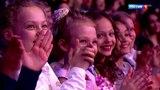 Фестиваль детской художественной гимнастики Алина  2018
