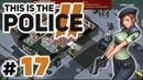 This Is the Police 2 17 Перестрелка на заправке Роджера Линингтона Освобождение заложников