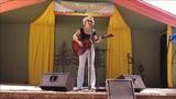 Samantha Fish Acoustic Set California Worldfest Grass Valley 2018-07-15