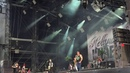 Day of the dead - Hollywood Undead @Download Festival 2018