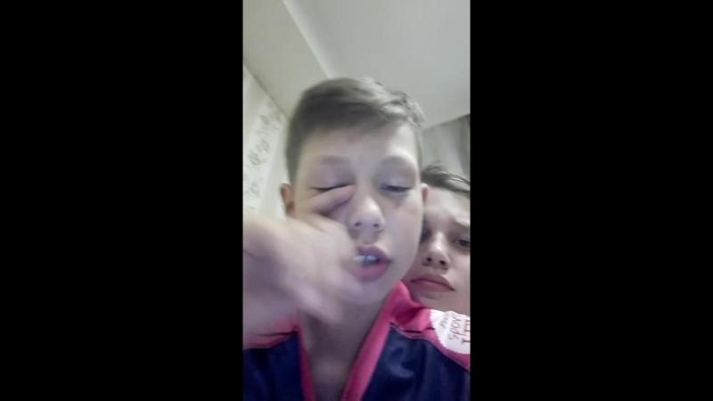 Лёха Мельник - Live