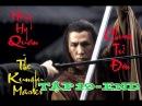 Chung Tử Đơn Anh Hùng Hồng Hy Quan Tập 19 end The Kungfu Master Donnie Yen 2014