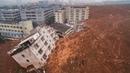 Top-5 Massive landslide Caught on Camera