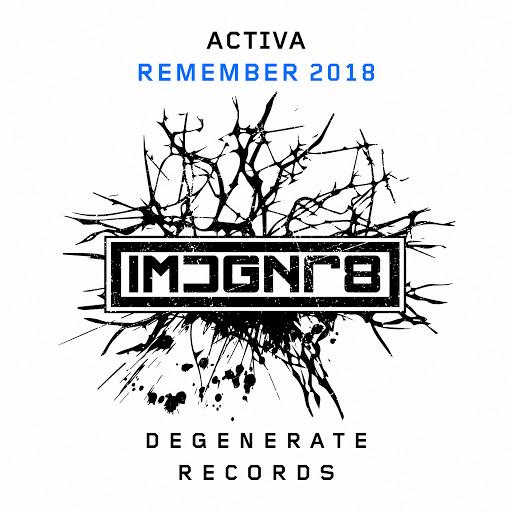Activa альбом Remember 2018