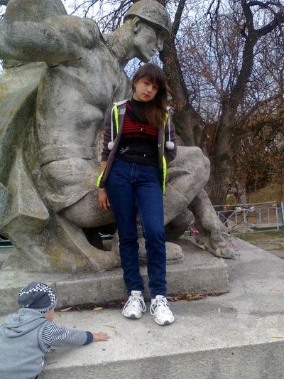 Наташа Луциків, 12 мая , Санкт-Петербург, id206498379