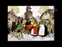 Диафильм звуковой Джек, покоритель великанов