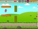 Игры Ангри Берс Любовь (Angry Birds Love Bounce)