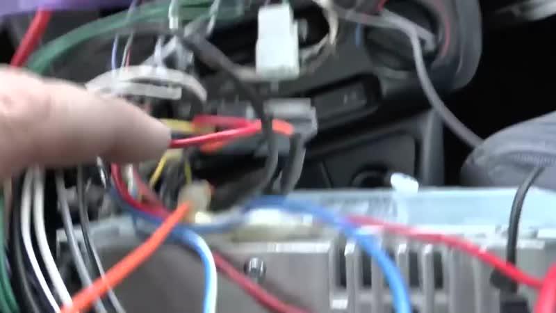 6 ошибок при подключении автомагнитолы. Как подключить магнитолу в автомобиле и