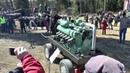 Rolls-Royce Meteor V12, 27 литров. Живой звук Conqueror, Caernarvon, Centurion и др. танков Британии
